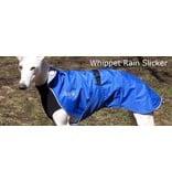 Chilly Dogs Rain Slicker REGENJAS - Windhonden / Long & Lean rassen