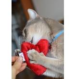 Cuddly Heart Catnip