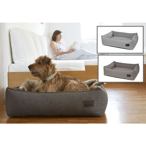 Nube Box-Bed