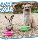Beco Pets Beco Travel Bowl (3 sizes)