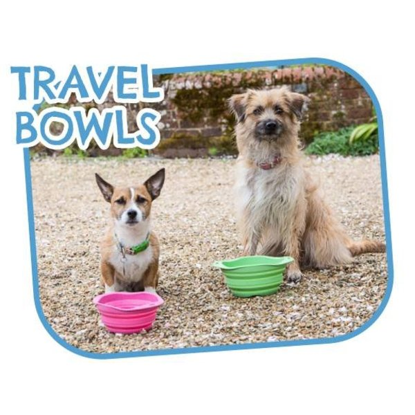 Beco Travel Bowl (3 sizes)