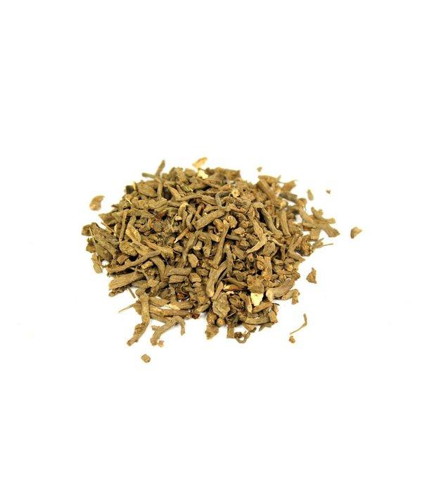 NipNaps Organic Valerian Root