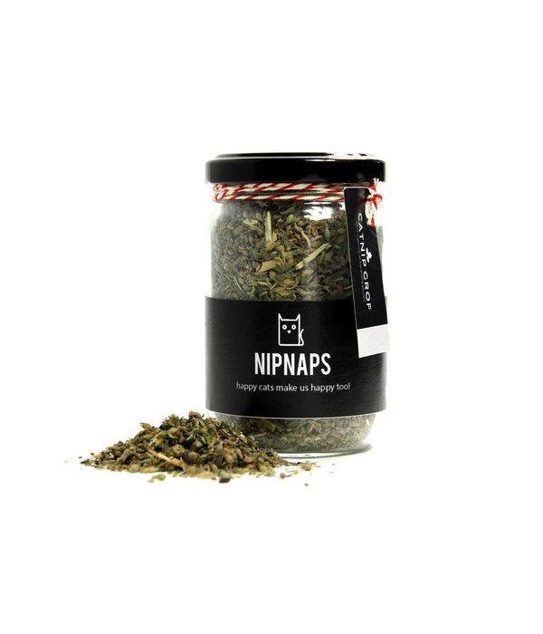 NipNaps Organic Catnip Coarse