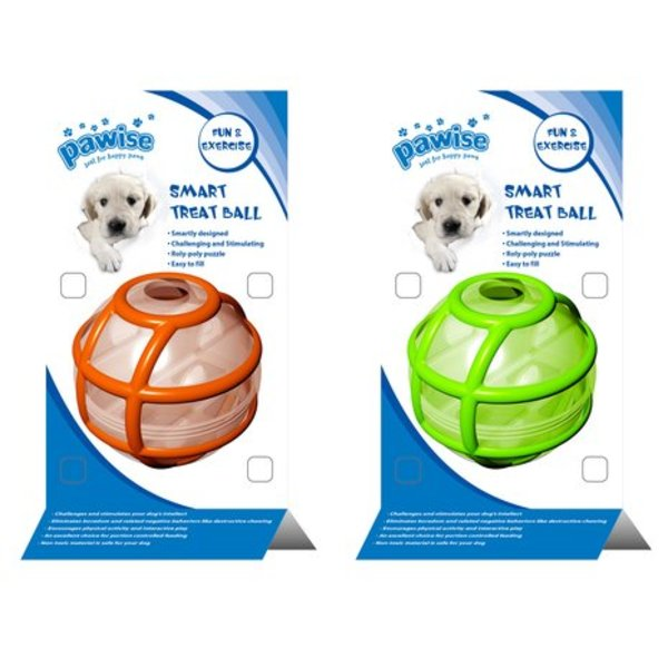 Pawise Smart Treat Ball