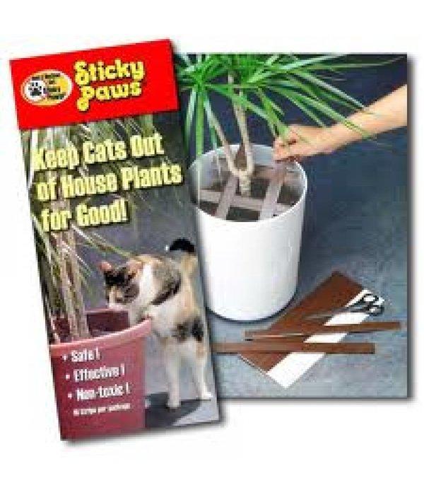 Sticky Paws Kleefstrips