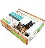 Musthaves for Animals STOP! Animal Bodyguard. Hét groene alternatief voor vlooien- en tekendruppels