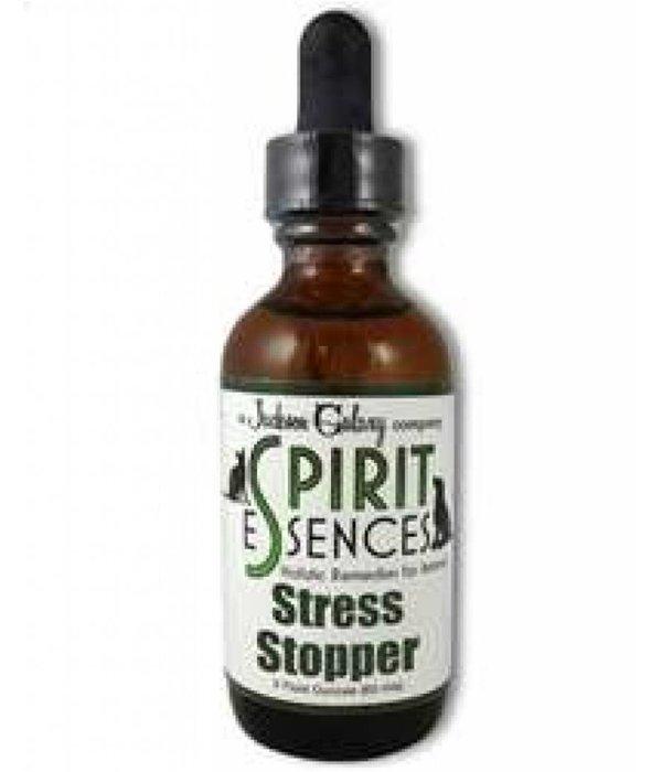 Spirit Essences Stress Stopper