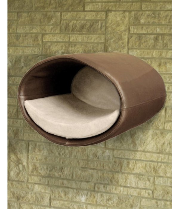 pet-interiors Rondo Wall Kunstleder