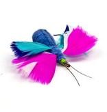 Purrs Vlinder - Buttermoth