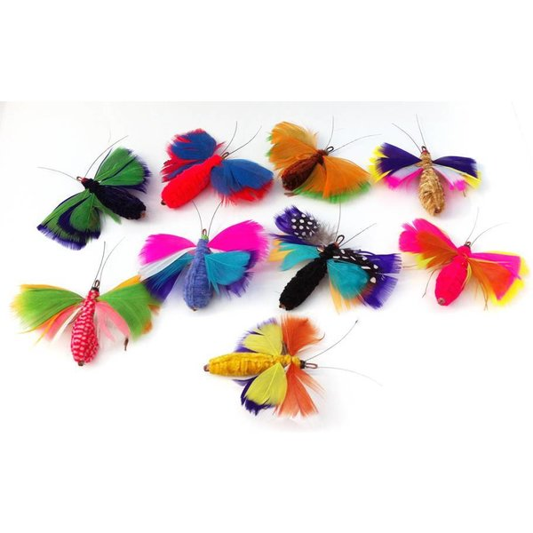 Vlinder - Buttermoth