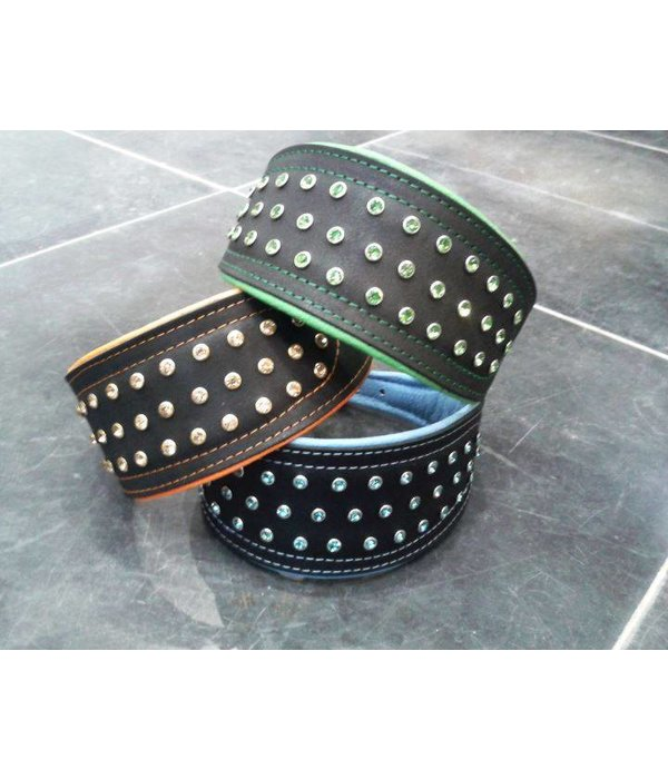 A Touch of Color - Halsband (XL)
