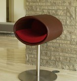 pet-interiors Rondo Stand Leather