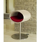pet-interiors Rondo Stand Leatherette