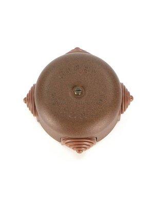 Lasdoos roestkleur Ø 16 tot 20  mm