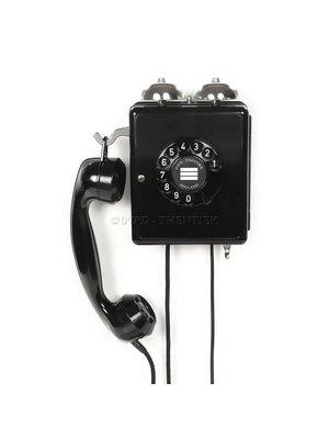 Bakeliet wandtelefoon 1929