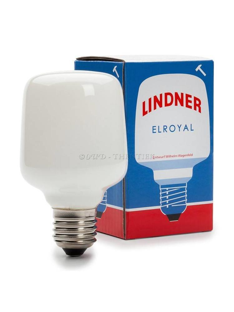 LINDNER ELDECO lamphouder 1940