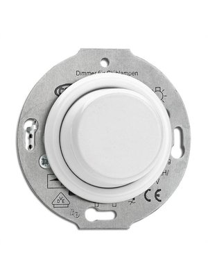 Bakeliet LED dimmer 1930