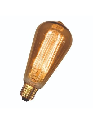 Gloeidraadlamp 'Edison' E27 - 40 Watt