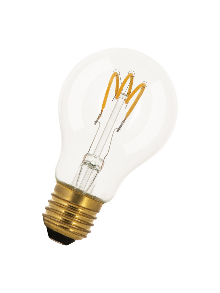 LED kooldraadlamp dimbaar 'peer'