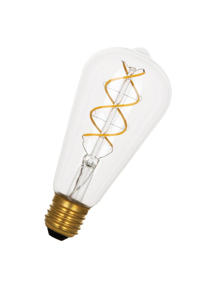 LED kooldraadlamp dimbaar 'Edison'