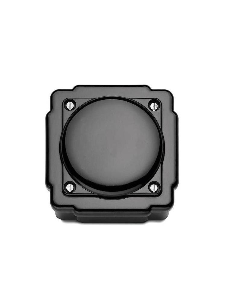 Bakeliet 5/8'' Ø 16 mm lasdoos 95 mm