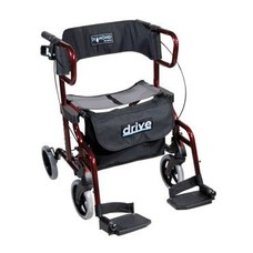 Drive Rollator- rolstoel Diamond Deluxe
