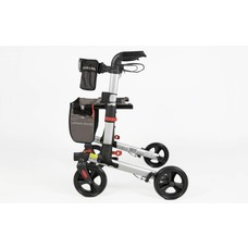 Wheelzahead De nieuwe Track rollator