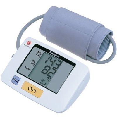 Panasonic bloeddrukmeter basic