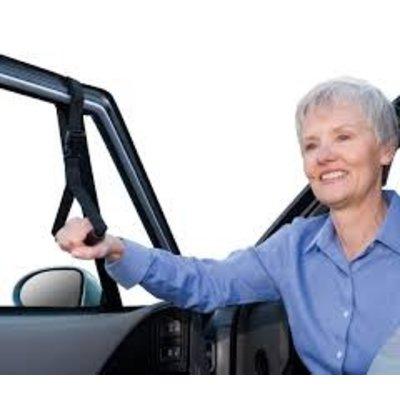 Able2 Handgreep voor auto