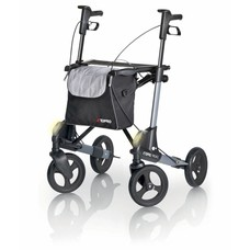 Preston Ability rollator Troja 2G Basic