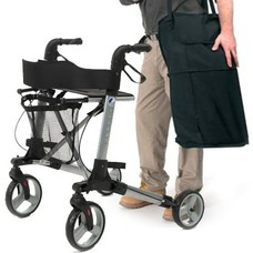 Vermeiren rollator Quadri-Light