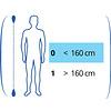 Thuasne Ligastrap Immo - enkelbrace