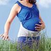 Lombamum medische zwangerschapsgordel met houdingscorrectie