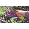 Able2 Handig tuingereedschap tuinhark met ergonomische handgreep