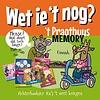 ToonWorkz Praothuus memory