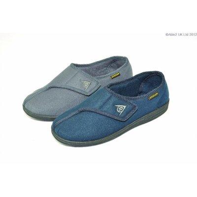 Dunlop orthopedische pantoffels model arthur