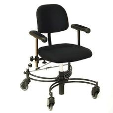 Euroflex Trippelstoel instelbaar met gasveer kopen