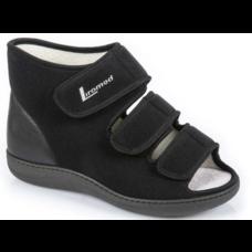 Liromed Open verbandschoen  Rechter schoen