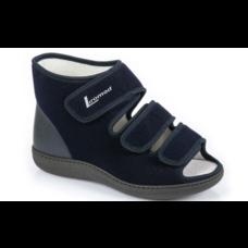 Liromed Open verbandschoen Linker schoen