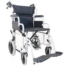 Opvouwbare rolstoelen