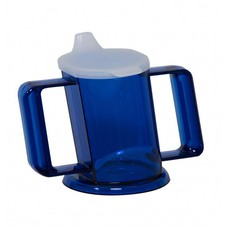 Able2 drinkbeker handycup met deksel