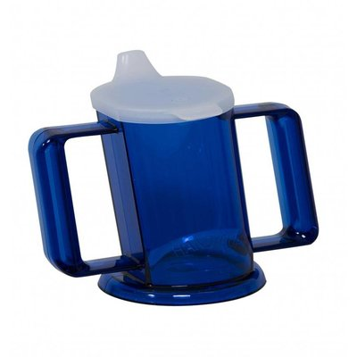 Able2 Handycup drinkbeker met deksel