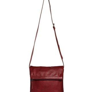 SALE Strasbourg Bag Cherry Red