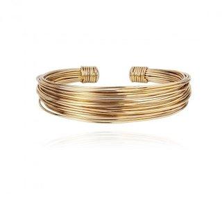 Arpa Armband Gold