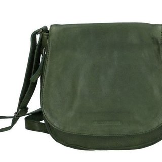 SALE Santiago Bag Dark Olive
