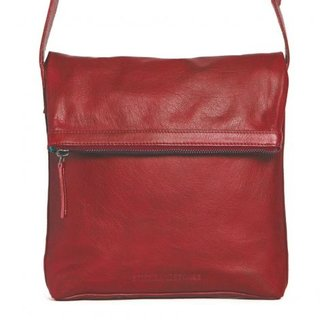 SALE Strasbourg Bag Cherry Red