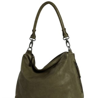 Marbella Bag Dark Olive