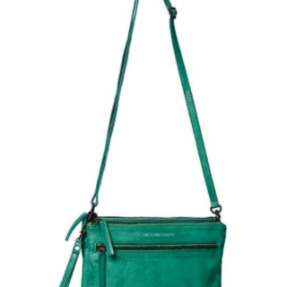 SALE Valletta Bag Green Spruce