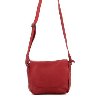 SALE Columbia Bag Red