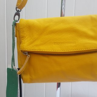 SALE Ipanema Bag Yellow